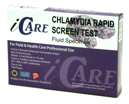 Chlamydia Rapid Test Kit